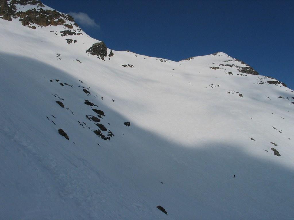 Val Arlas - freetour Bernina Schweiz foto 13