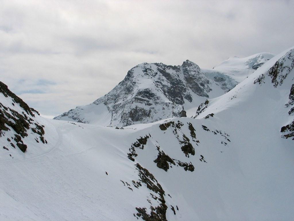 Val Arlas - freetour Bernina Schweiz foto 11