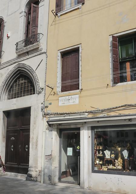 Venice trip -Sept 2019-Day8