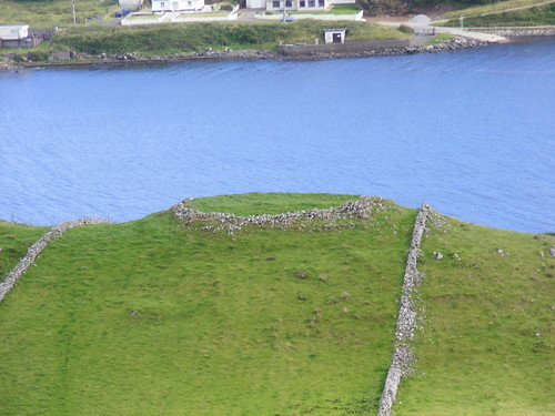 Promontory Fort