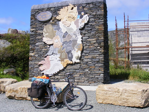 "Glencolumbkille ""Stones of Ireland"""