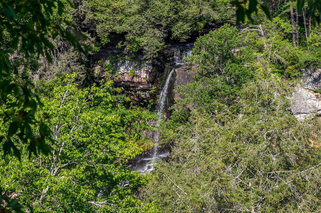 Piney Creek Falls