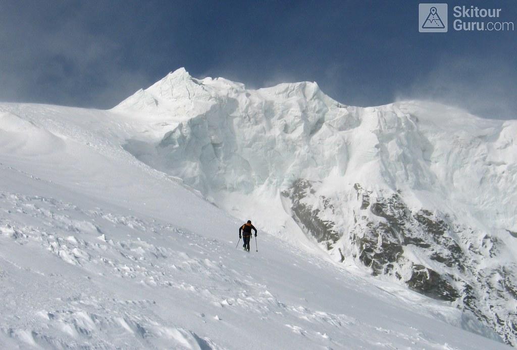 Piz Zupo - Piz Argient Bernina Schweiz foto 13