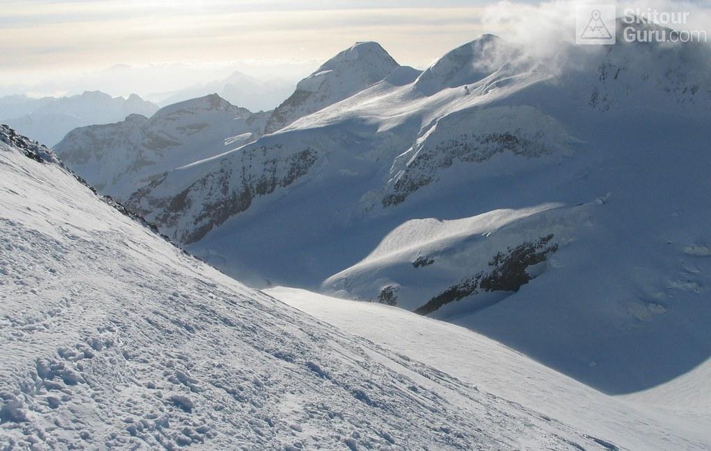 Piz Zupo - Piz Argient Bernina Schweiz foto 43