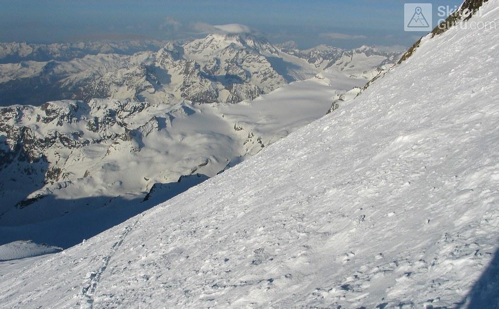 Piz Zupo - Piz Argient Bernina Schweiz foto 44