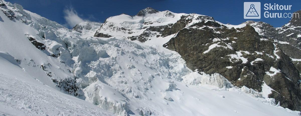 Piz Zupo - Piz Argient Bernina Schweiz panorama 20