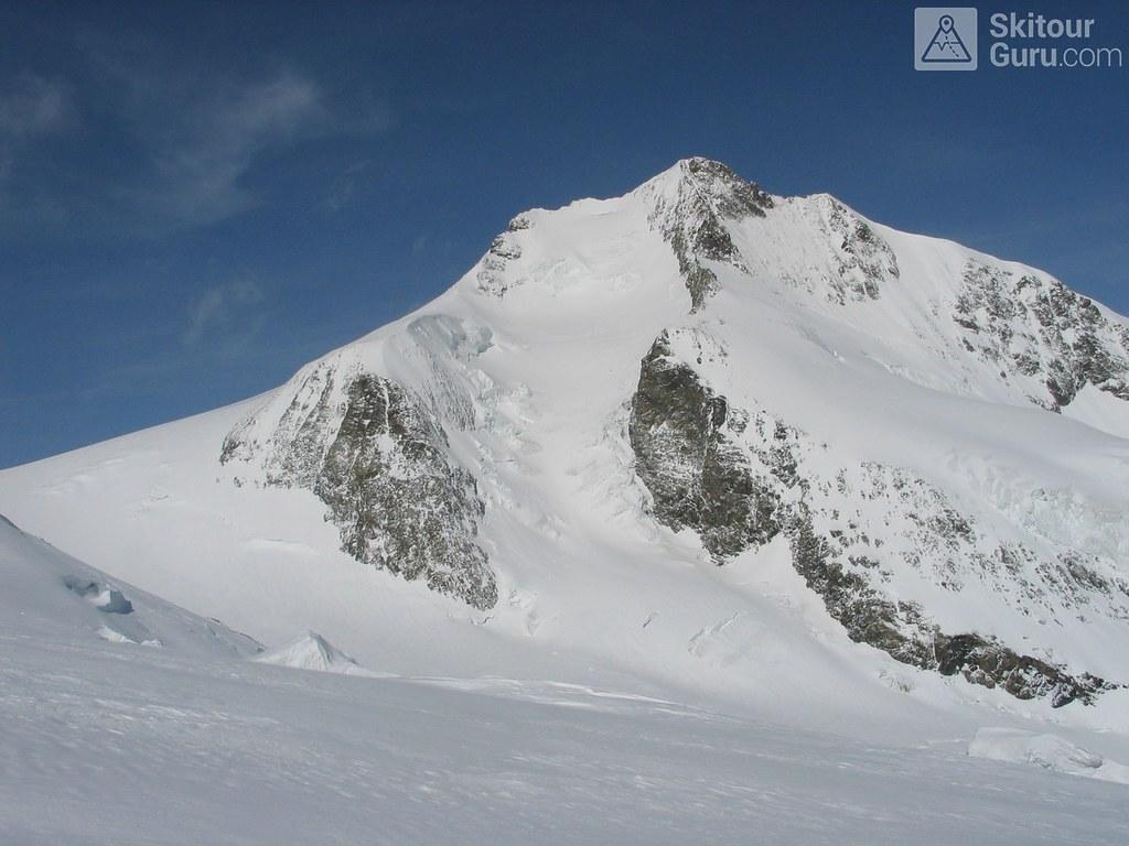 Piz Zupo - Piz Argient Bernina Schweiz foto 37