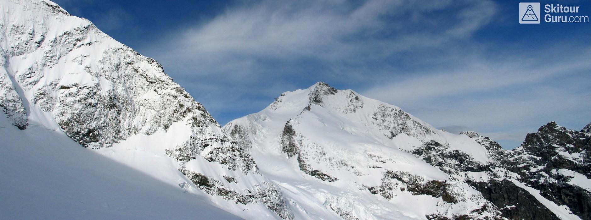 Piz Zupo - Piz Argient Bernina Schweiz panorama 32