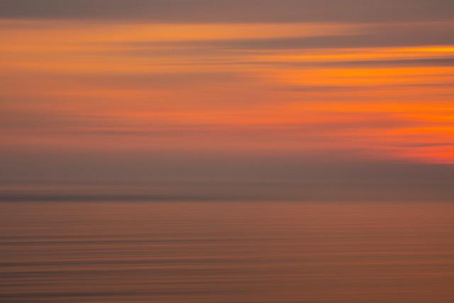 Ocean Abstract, Miraflores