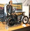 1918-1920 Schrittmacher-Maschine