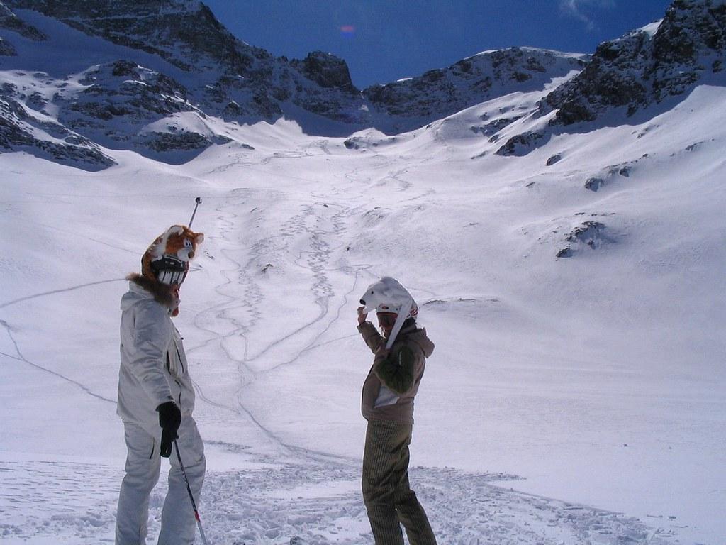 Val Arlas - freetour Bernina Schweiz foto 18