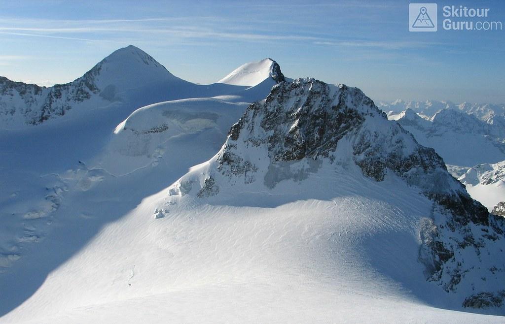 Piz Zupo - Piz Argient Bernina Schweiz foto 47