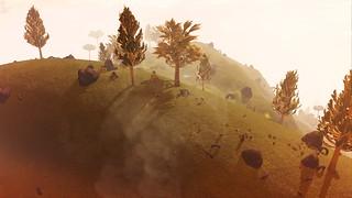 a silent hill