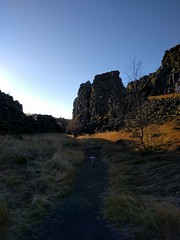 Iceland Golden Circle Tour, November 2017