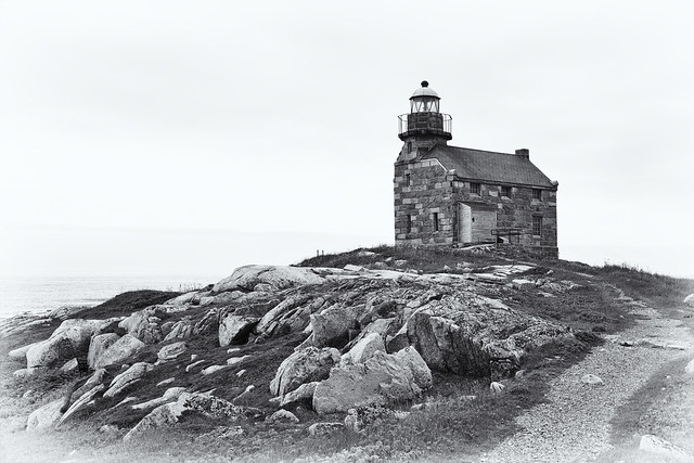 Rose Blanche Lighthouse