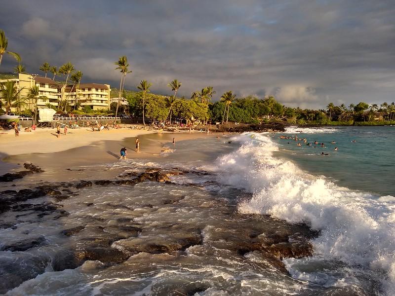 Гавайские каникулы, или умный в гору не пойдет (2-я серия)
