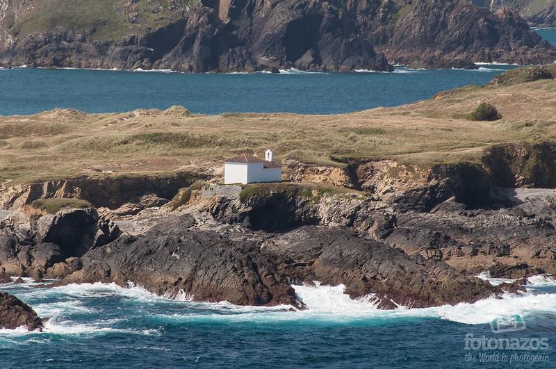 Faro Frouxeira
