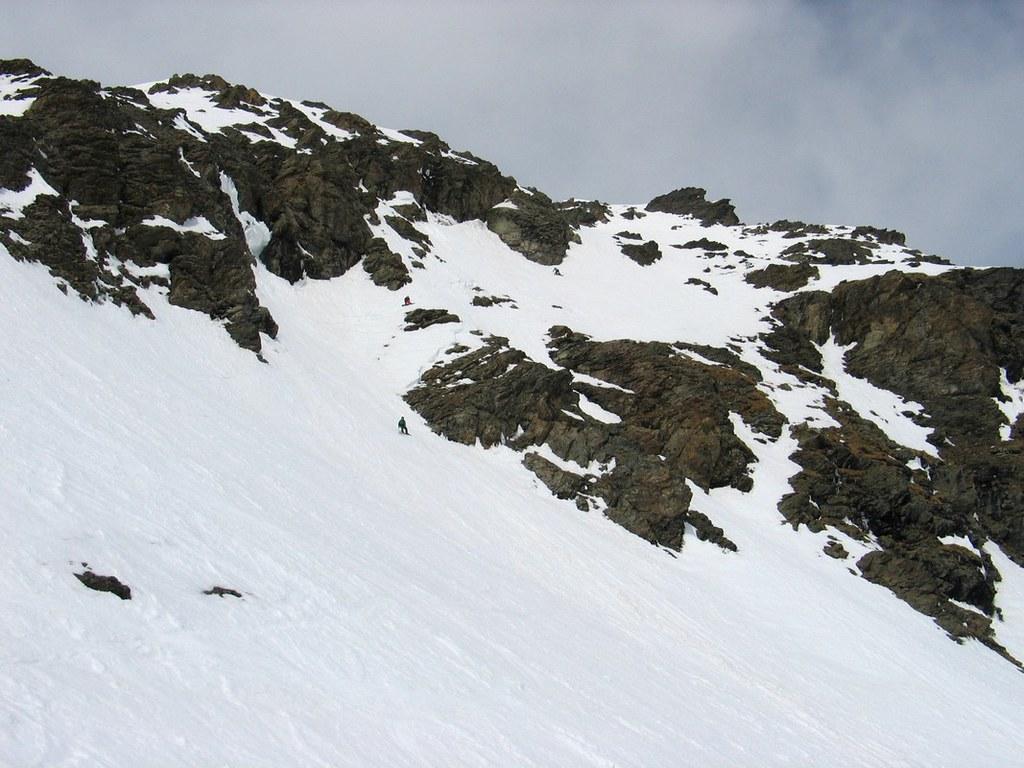 Val Arlas - freetour Bernina Schweiz foto 01