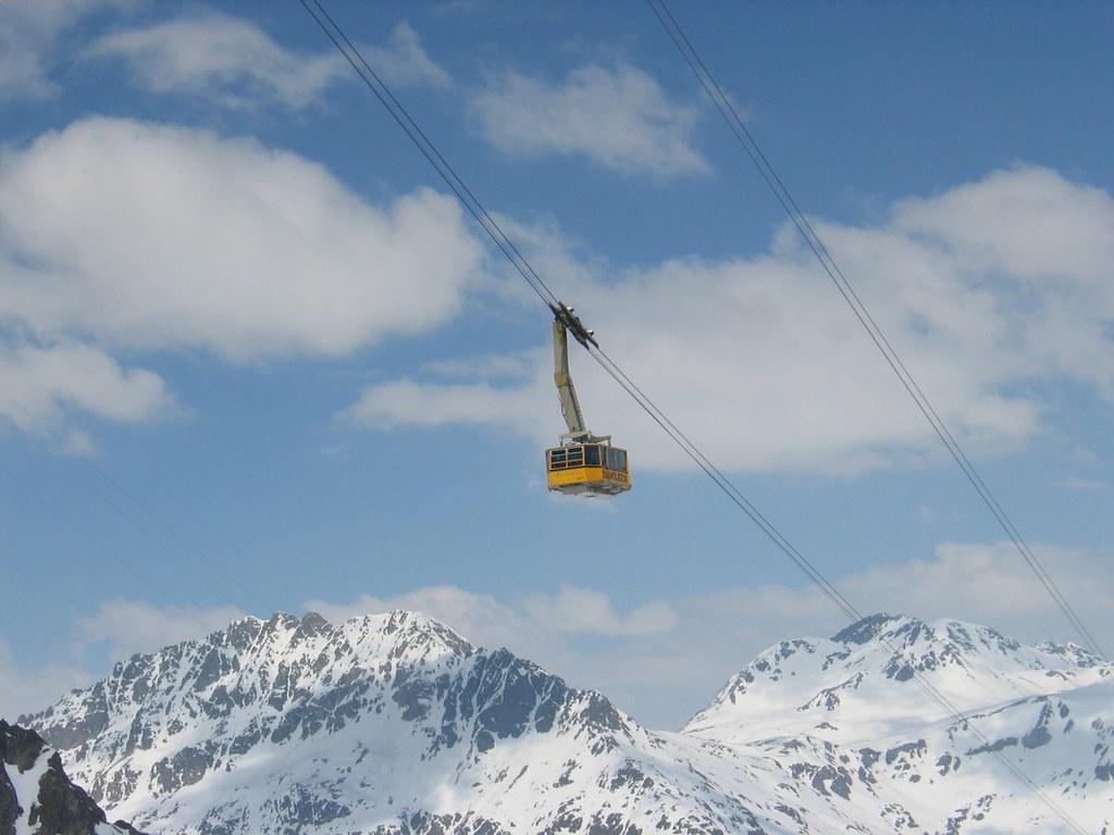 Val Arlas - freetour Bernina Schweiz foto 08