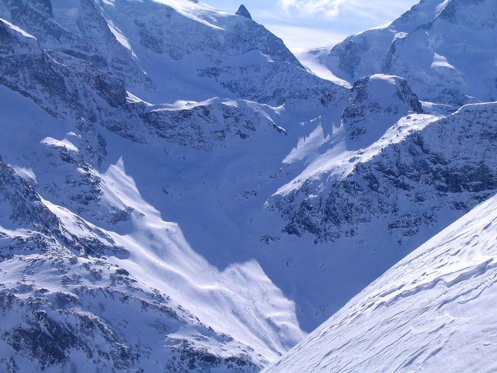 Val Arlas - freetour Bernina Schweiz foto 09