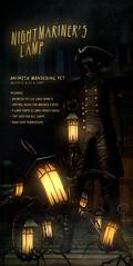 Nightmariner's Lamp