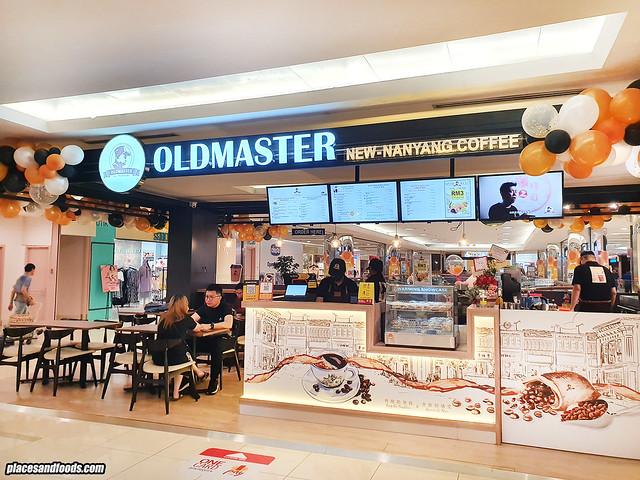 old master new nanyang coffee 1 utama