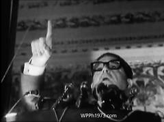 Estudio del vestuario del Presidente Allende el día del Tancazo (Parte 3/4).