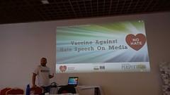 Speech On Média - Bratslava 2019