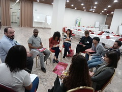 Sessão de Capacitação - Bratslava
