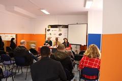 Tertúlia: Importância da Comunicação Colaborativa para os Negócios