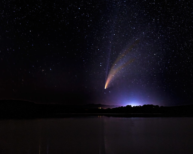 02469376423120222-126-20-07-Comet NEOWISE Over Upper Pahranagat Lake-10