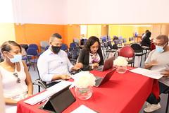 Sessão de Coaching em Empreendedorismo/GIIRC'3º