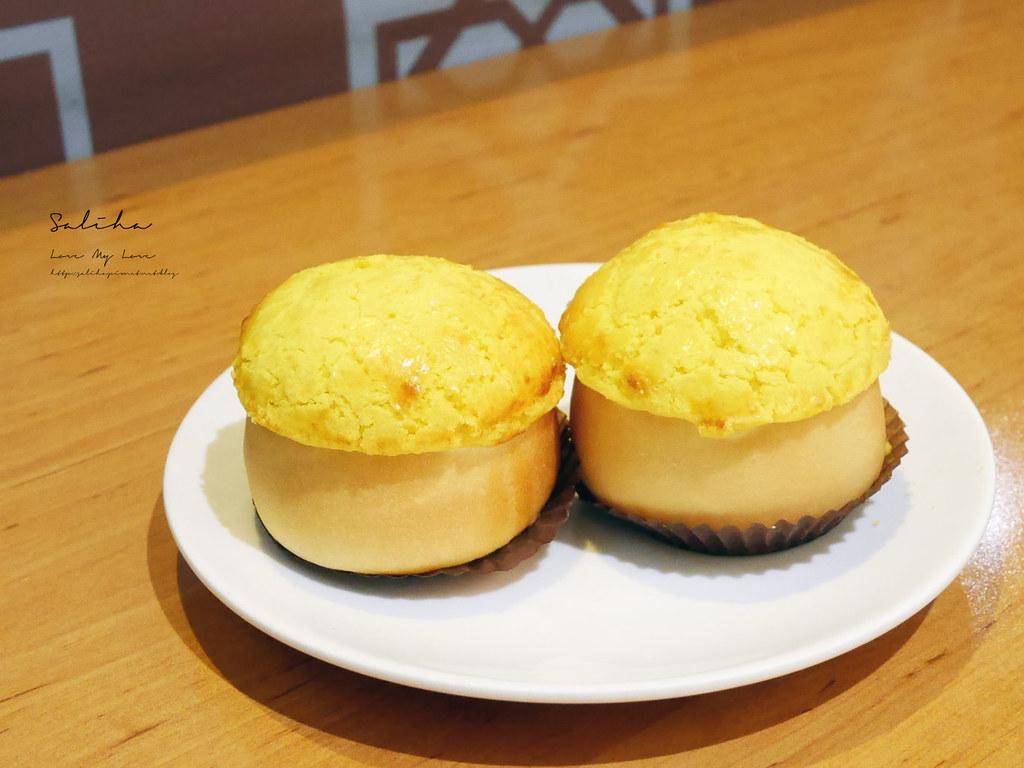 台北西門站附近不限時餐廳下午茶推薦新港茶餐廳好吃港式點心料理氣氛好適合約會 (5)