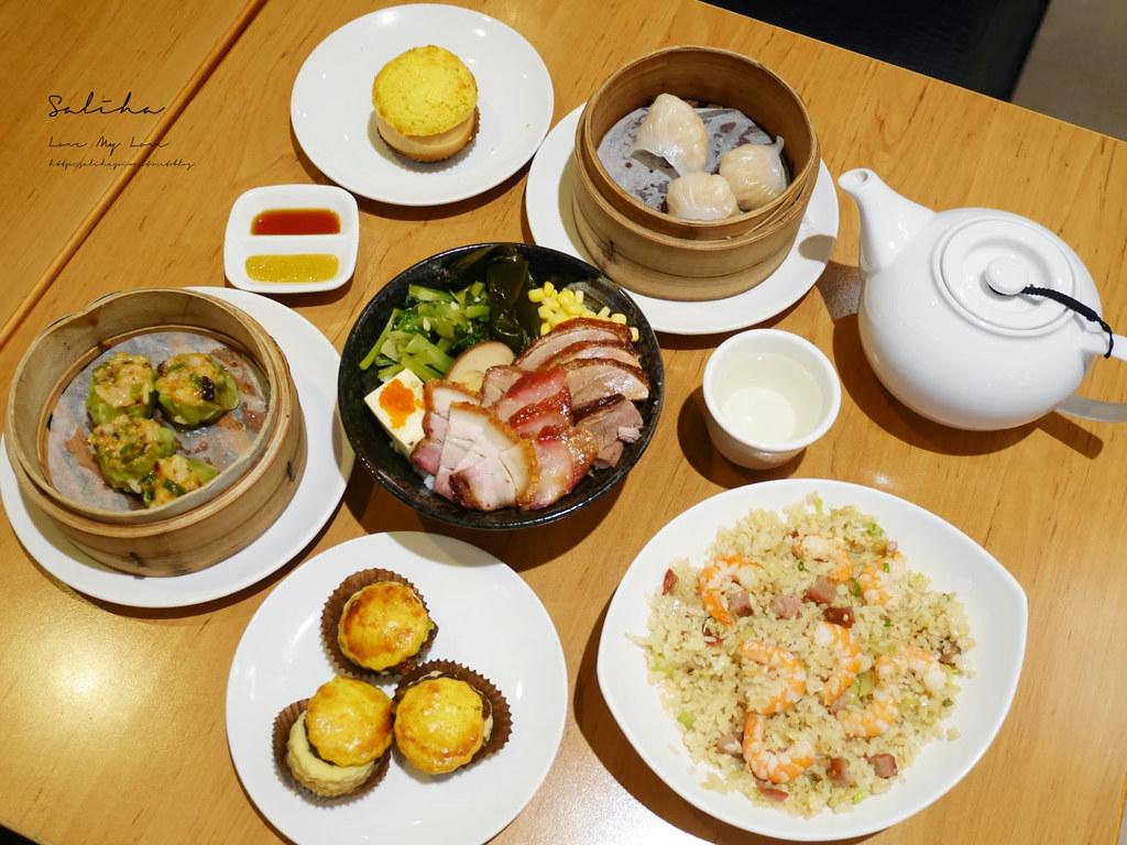 台北西門町新港茶餐廳不限時平價景觀餐廳推薦港式料理適合約會氣氛好浪漫 (3)