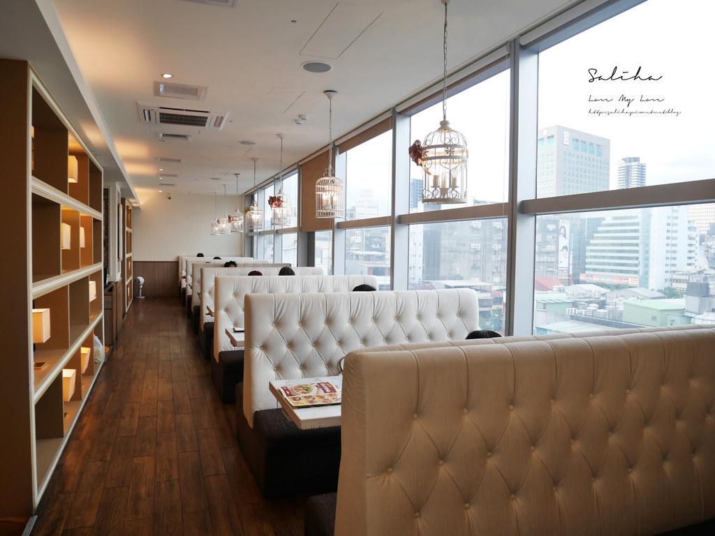 台北西門町美食餐廳推薦新港茶餐廳 不限時下午茶好吃中式餐點適合約會聚餐帶長輩 (4)