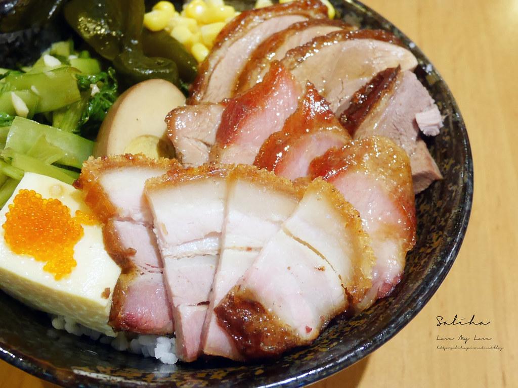 台北西門町不限時港式料理推薦新港茶餐廳好吃港式點心蒸籠平價 (5)