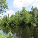 Michigamme River (Dickinson and Marquette Counties, Michigan)