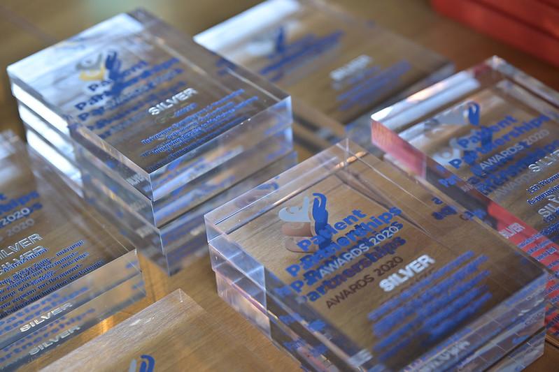 Patient Partnerships Awards 2020