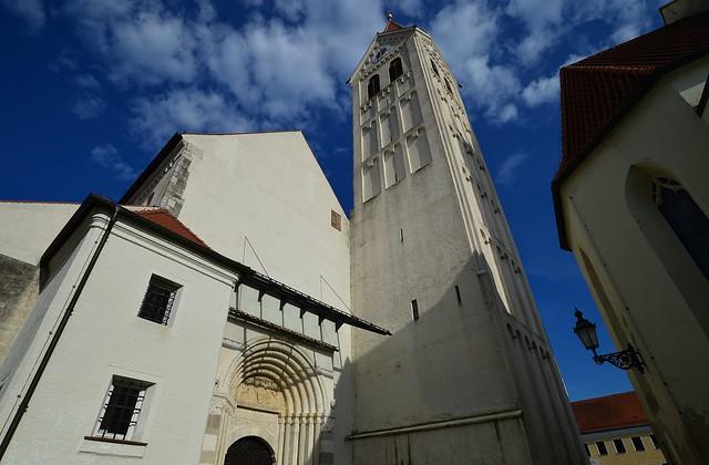 Moosburg - St. Kastulus