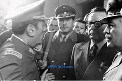 Estudio del vestuario del Presidente Allende el día del Tancazo (Parte 2/4)