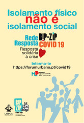 COVID-19 Resposta Solidária