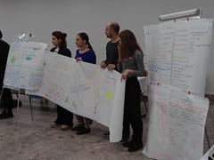Grupo de Trabalho sobre Média Inclusiva - Meeting in Bratslava, Nov. 2019