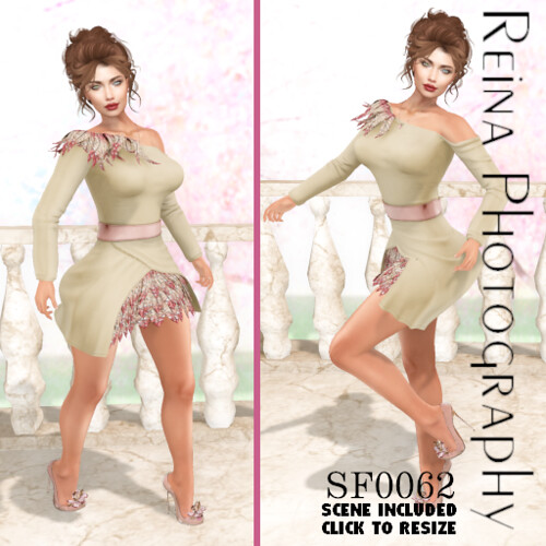 {RP} SF0062 AD - NEW {RP} VIP Group Gift