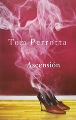 Tom Perrotta, Ascensión