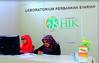 Pojok Lembaga Keuangan Syariah