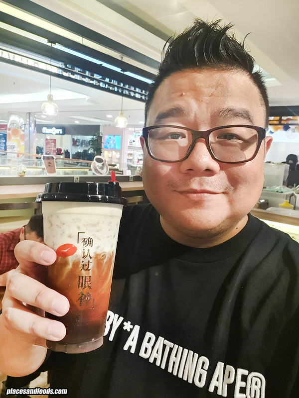 old master new nanyang coffee places and foods