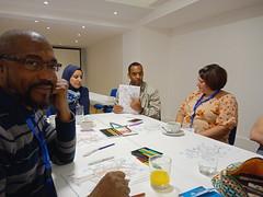 Meeting sobre Educadores Interculturais Euro-Mediterrânicos
