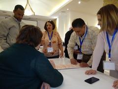 Estudando estratégias sobre Educadores Interculturais Euro-Mediterrânicos