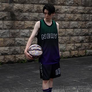 初號機神之切入! RADIO EVA x 運動品牌 SPALDING 斯伯丁 推出《新世紀福音戰士》聯名系列籃球週邊商品(RADIO EVA Basketball by SPALDING)
