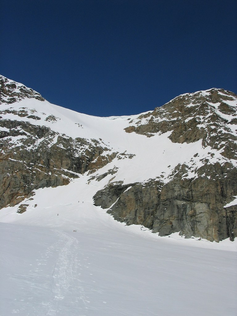 Piz Cambrena Bernina Switzerland photo 03